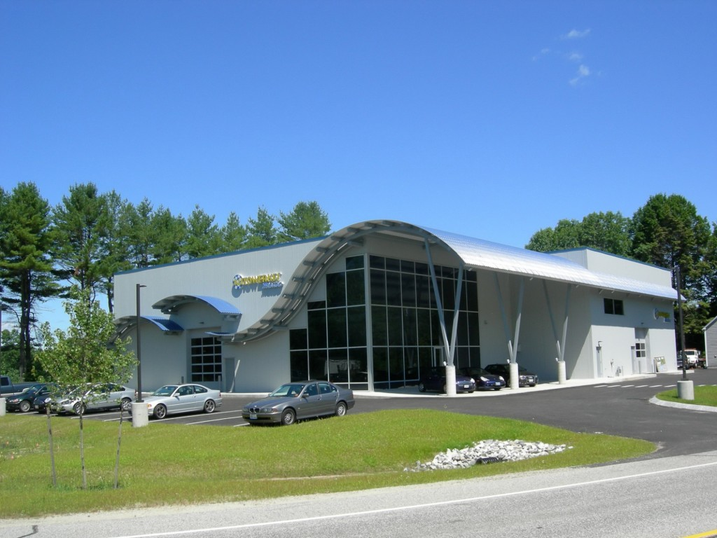 Maine Green Building Supply