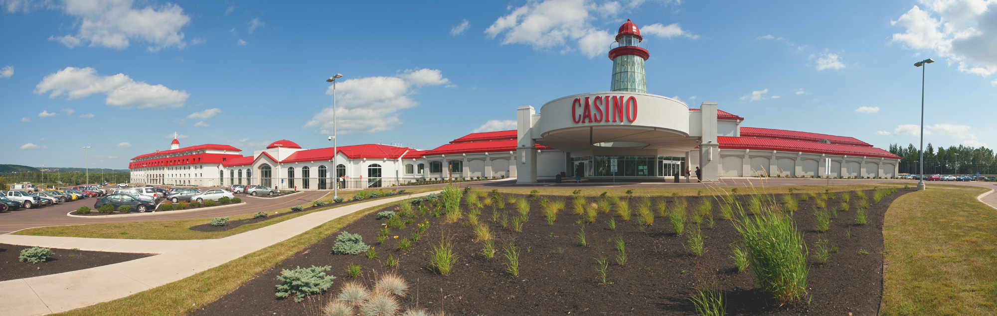 Casino nb spa