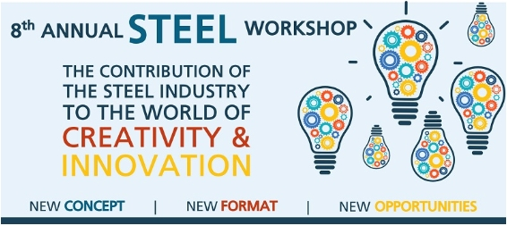 Speakers from Canam Group at the CISC 8th Annual Steel Workshop