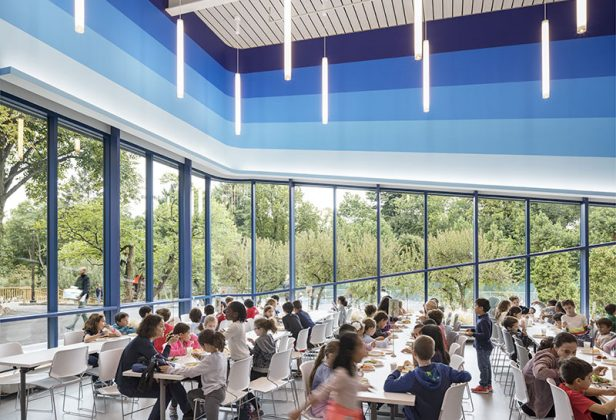 Lunch and Learn | Canam-Buildings Introduces its Reveal Series Architectural Deck