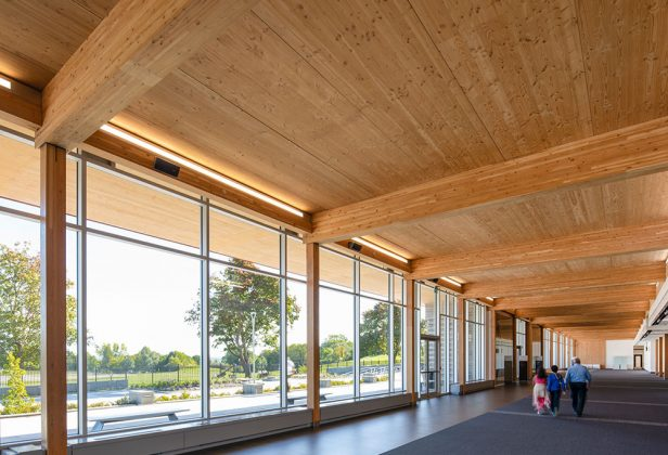 The Voltigeurs of Quebec Armoury Awarded for Architecture Excellence