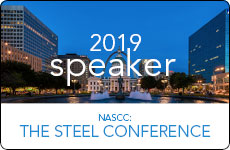 Tim Holtermann – Guest Speaker at the NASCC