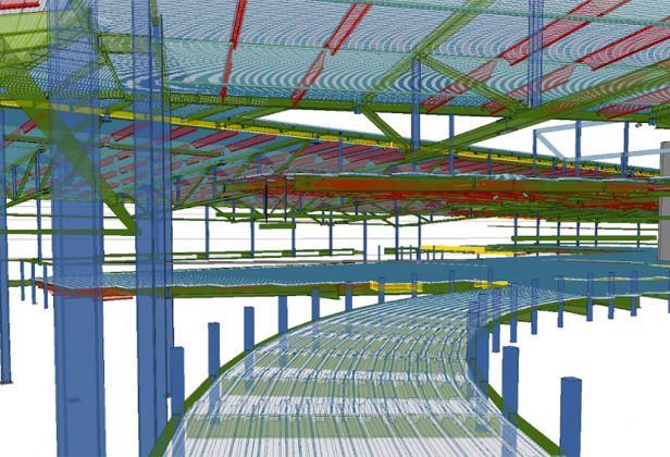 BIM Web Page: Tools for our Steel Deck Teams and our Clients