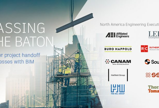 Canam collaborates to the ''Passing the Baton'' White Paper Published by the North American Engineering Executive Council