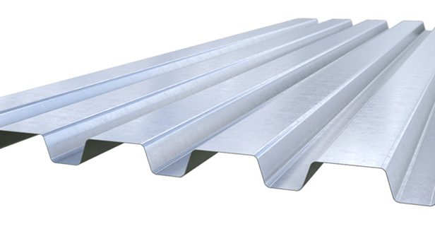 1.5B: A New Steel Deck Profile for Roof and Floor