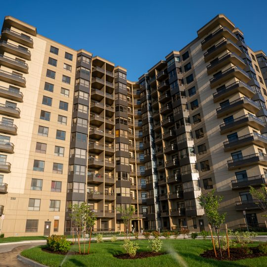 South Carriage Place Apartments